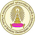 Chula Faculty of Medicine logo (18627 bytes)