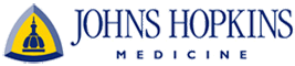 Johns Hopkins logo (11892 bytes)