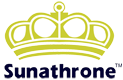 Sunathrone new logo (5253 bytes)
